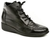 Axel AX4019 černé dámské zimní boty