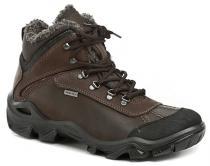 IMAC U1644z49 hnědé dámské zimní boty