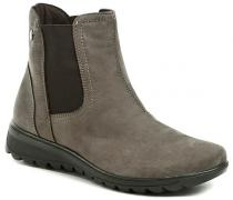 IMAC U1651z41 hnědé dámské zimní boty