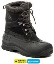 Kamik Acadia černá dámská zimní obuv