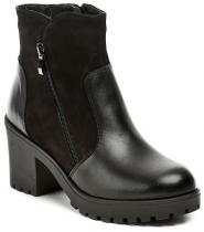MintakaCZ Mintaka 621058 černé zimní boty