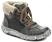 Mustang 1110-609-820 navy dámské zimní boty