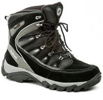Navaho dámská zimní obuv NN-231-16-04 černá