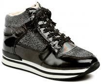 Peddy PX-236-36-04 černé dámské zimní boty