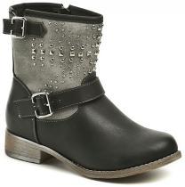 Asylum AT-233-36-34 černé dámské boty