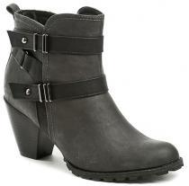 Sprox 033292 šedá dámská kotníčková obuv