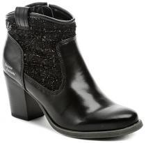 Bruno Banani 253366 černé dámské boty
