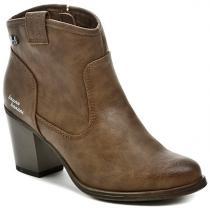 Bruno Banani 253366 hnědé dámské boty