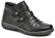 Reflexan 40330-01 černé dámské boty
