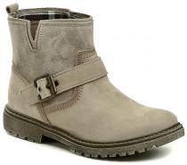 Weinbrenner W1777z01 béžové dámské boty