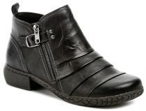 Reflexan 82615-01 černé dámské boty
