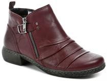 Reflexan 82615-17 bordó dámské boty