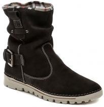 Weinbrenner W1775z02 černé dámské boty