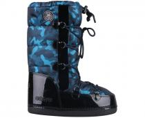 Coqui sněhule Snowboot Taina 56207 Dark Blue