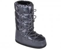 Coqui Tmavě šedé sněhule Taina 56189 Steel