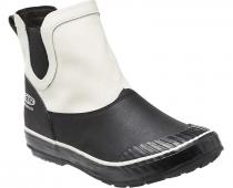 KEEN Elsa Chelsea WP Star White/Black