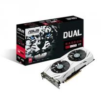ASUS Radeon RX 480 DUAL-RX480-O4G (90YV09I0-M0NA00)