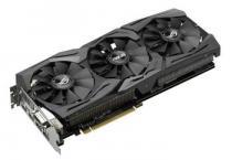ASUS Radeon RX 480 ROG STRIX-RX480-8G-GAMING (90YV09K1-M0NA00)
