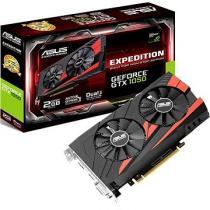 ASUS GeForce GTX 1050 EX-GTX1050-2G (90YV0A82-M0NA00)