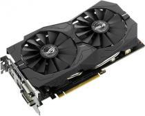 ASUS GeForce GTX 1050 Ti STRIX-GTX1050TI-O4G (90YV0A30-M0NA00)