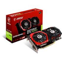 MSI GeForce GTX 1050 Ti GAMING (GTX 1050 Ti GAMING X 4)