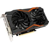 GIGABYTE GeForce GTX 1050 Ti G1 Gaming 4G (GV-N1050TG1 GAMING-4G)