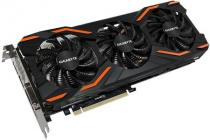 GIGABYTE GeForce GTX 1080 WINDFORCE OC 8GX (GV-N1080WF3OC-8GD)