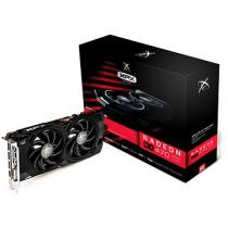 XFX Radeon RX 470 Custom Backplate RS Black (RX-470P4LDB6)