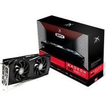 XFX Radeon RX 480 GTR Black Edition OC (RX-480P8DBA6)