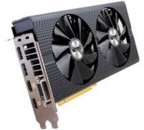 Sapphire Radeon NITRO+ RX 480 (11260-10-20G)