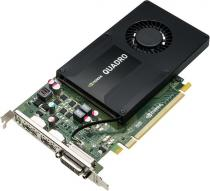 PNY Quadro K2200 4GB (VCQK2200-PB)