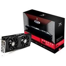 XFX Radeon RX 480 GTR Triple X Edition OC (RX-480P8DFA6)