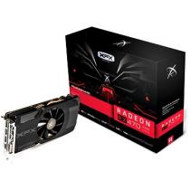 XFX Radeon RX 470 Custom Backplate (RX-470P4SFD5)