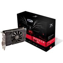 XFX Radeon RX 460 (RX-460P2SFG5)