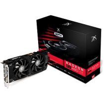 XFX Radeon RX 480 RS OC (RX-480P4LFB6)