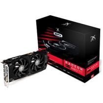 XFX Radeon RX 480 RS Triple X Edition OC (RX-480P8LFB6)