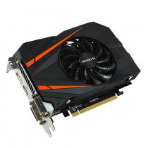 GIGABYTE GeForce GTX 1060 Mini ITX OC 3G (GV-N1060IXOC-3GD)