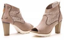 Damska zimni obuv mustang - Cochces.cz c2a004106f