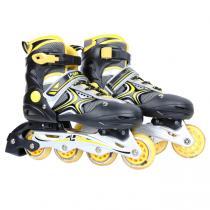 Laubr Skate Race žlutá