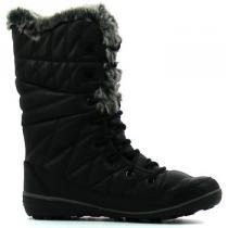 Columbia Heavenly Omni-Heat leather After Dark Černá - dámské