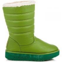 Torna Sněhule Zelená - dámské