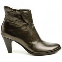 Abil kotníkové boty Wawel AB788 Hnědá - dámské
