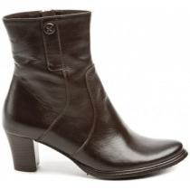 Abil kotníkové boty Wawel AB899 Hnědá - dámské
