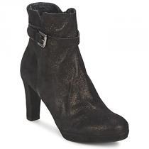 Carma Shoes kotníkové kozačky - dámské