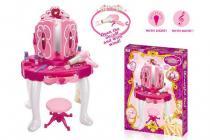 G21 Dětský kosmetický stolek II.