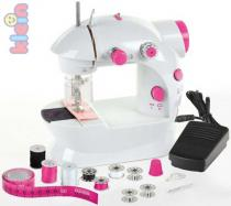Klein Stroj šicí funkční set s cívkami jehlou