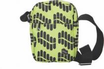 """Pulse Taška přes rameno """"Logo Green"""""""