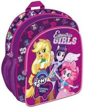 "UNIPAP Batoh ""My Little Pony Equestria Girls"""""