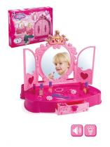 BAYO Dětský toaletní stolek