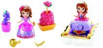 Mattel Sofie a kouzelné doplňky